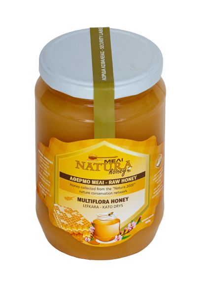 Raw Honey 950g