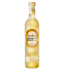 Jose Cuervo Traditional Gold Tequila
