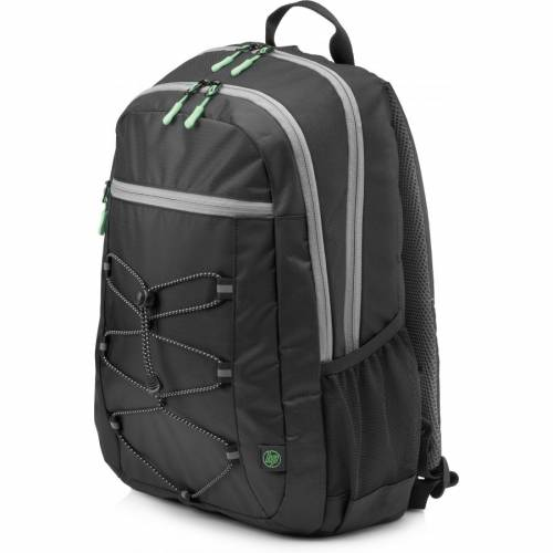 "HP NOTEBOOK BACKPACK ACTIVE 15.6"" BLACK"