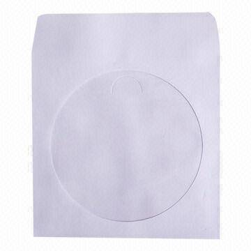SINAR CD ENVELOPE PAPER 125X125 (50 PCS)N.189388