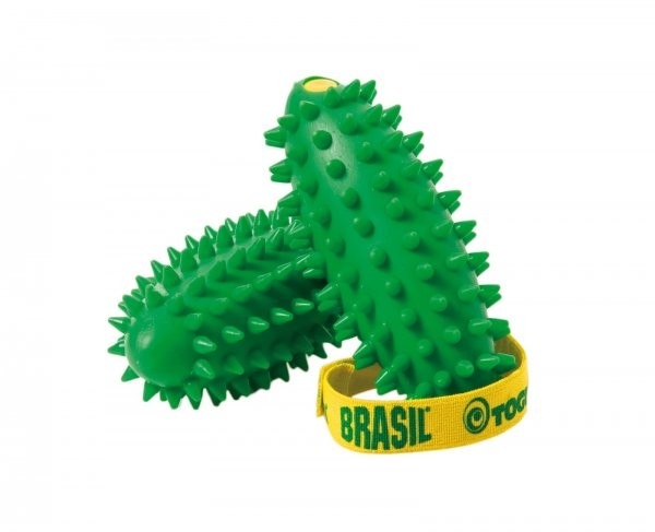Brasil Set Of 2 In Polybag