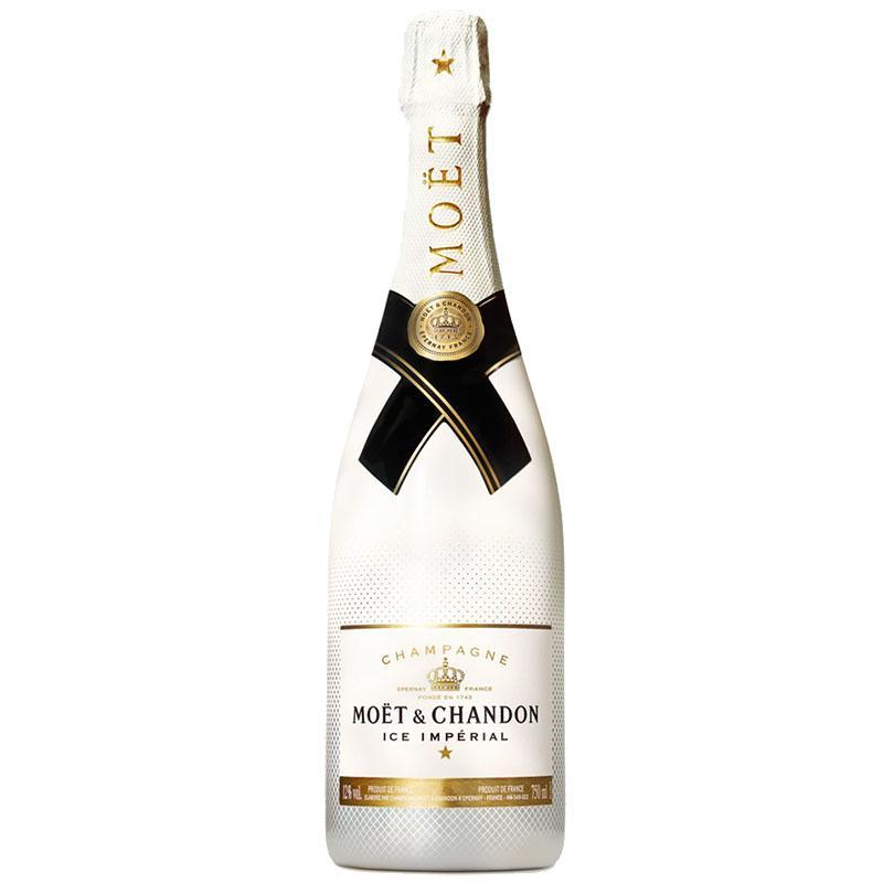 MOËT & CHANDON ICE Imperial Blanc
